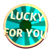 Lucky For You